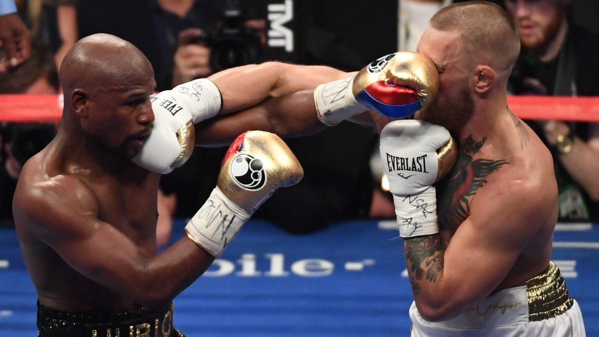 Did mayweather bet on himself leclerc betting ouvert 20 mai