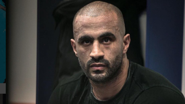 RE: Badr Hari is only good looking and superior...