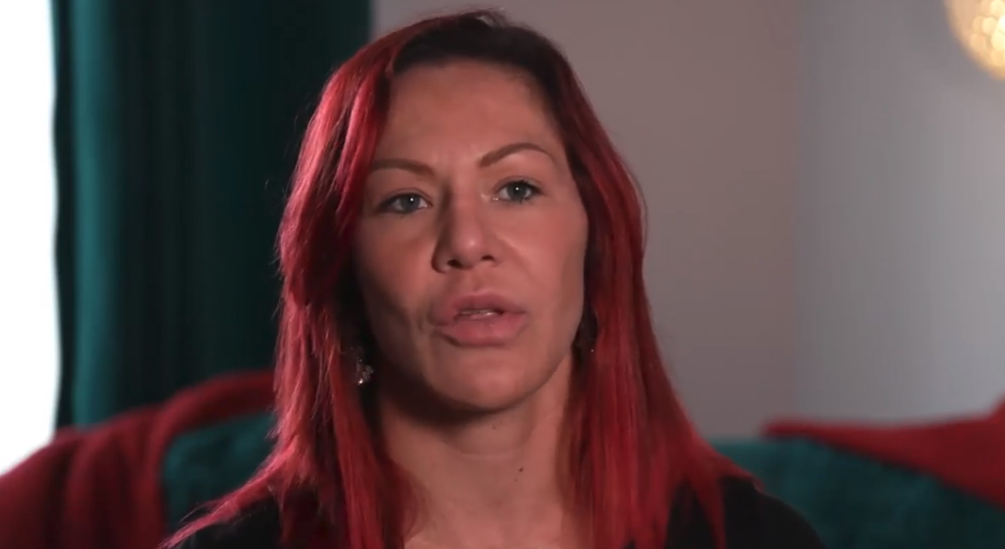 Cyborg Happy To Be Out Of The Dana White Business | FIGHT SPORTS