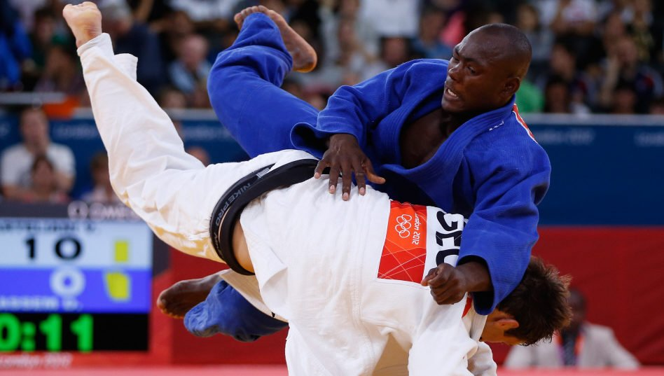 Cameroon Wins First African Judo Open | FIGHT SPORTS