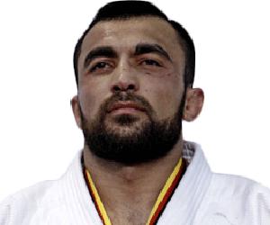 Ilias Iliadis Fight Sports