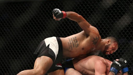 Manuwa vs. Santos Targeted for UFC Sao Paulo   FIGHT SPORTS - FIGHT SPORTS