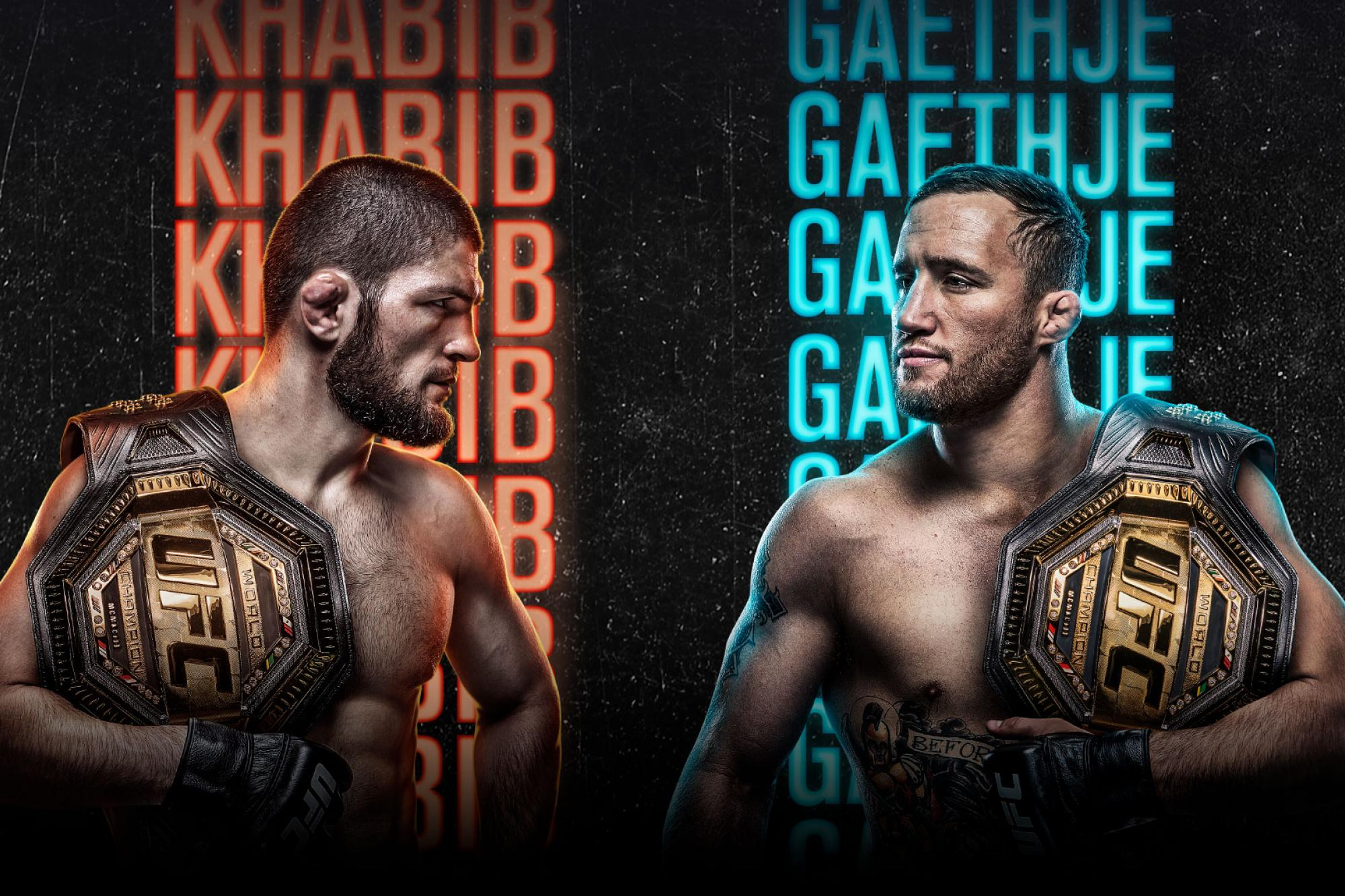 Ufc 254 Live Results Today October 24 Fight Sports