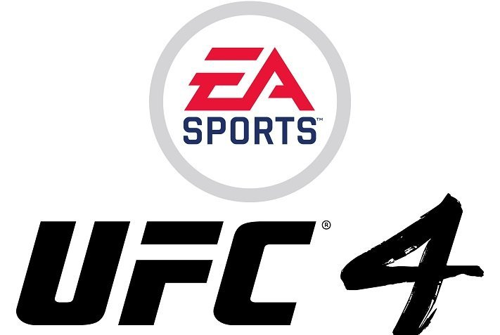Who Will Be On The Cover Of The Ea Sports Ufc 4 Video Game Fight Sports